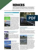 References Supplémentaires H20Plus 2011
