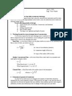 Research work - Jc