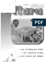 fluru FLUequal RUndbrief 02/2007