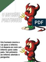O Inferno Português