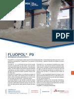 FLUOPOL®P3-Esp