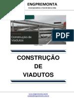 Construcao de Viadutos