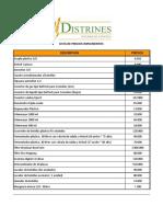 Lista de precios implementos Distrines.pdf