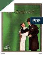 Das neue Operettenbuch. Band 3 (1981)