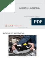 0. BATERIA DEL AUTOMOVIL.