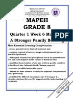 MAPEH-8_Q1_W6_Mod6