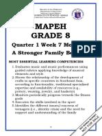 MAPEH-8_Q1_W7_Mod7