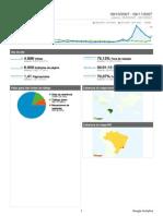 Analytics cpturbo blogspot com 20071009-20071108 (DashboardReport)