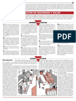 NP Erga-FP 14. Señalización de seguridad y salud - Año 1998-1