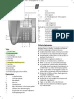 Euroset 5020 manual