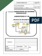L09. Válvula de Secuencia - 2020