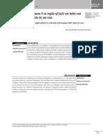 Deleção do cromossomo 9.pdf