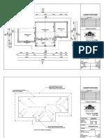 CGA 083. Architectural Drawings