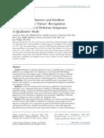 barrier of palliative nursing (keaslian penelitian)
