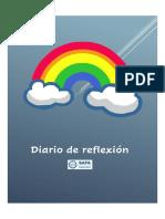 DIARIO REFLEXIVO PRIMARIA