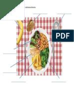 Ficha 2_ Roda dos Alimentos