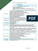 SECUENCIA FIGURAS CIRCULARES 4° GRADO