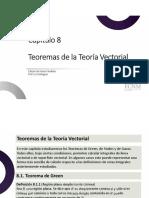 Capítulo 8  Teoremas de la Teoria Vect Semana 15 (1).pdf