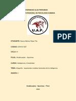 INFOGRAFIA - INTELIGENCIA Y CREATIVIDAD - NANCY M. ROJAS TITO.pdf