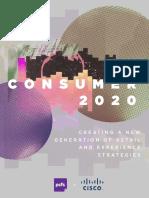 Cisco Consumer 2020