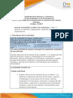 Guia de actividades y rúbrica de evaluación - Unidad 7 y 8 - Fase 4 Apropiar lo referente a Capacitación, desarrollo laboral y clima organizacional..pdf