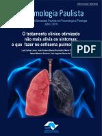 2019 O tratamento clínico otimizado não mais alivia os sintomas-o que fazer no enfisema pulmonar grave-PP31072019
