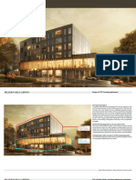 Proposed Nelson Public Library design document