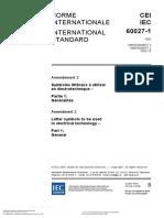 IEC 60027-1 AMD2 2005-10 6ED