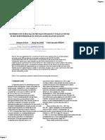 Distribución Espacial de Metales Pesados y Evaluación de Su Bio Disponibilidad en Suelos Agrícolas de Kosovo
