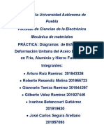 Practica de mecánica de materiales (2)