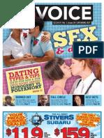 The Georgia Voice - 2/4/11 Vol. 1, Issue 24