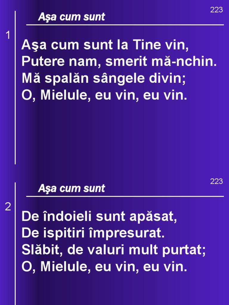 slăbire violet