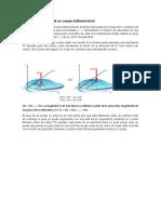 Centro de gravedad de un cuerpo bidimensional 2