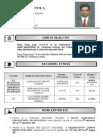 Resume-ph