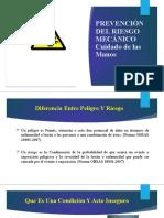 PPT Riesgo Mecanico.pptx