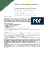 2nde Malherbe Grammaire Corrigé