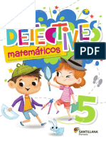MM 5° detective mate