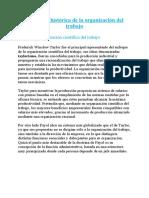 Evolución histórica de la organización del trabajo.docx