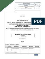 MEMORIA DE CÁLCULO ESTRUCTURAL TIJERAL