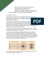 Fundamento teorico y objetivos