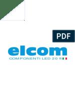 Componenti LED 2011