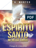 El Espiritu Santo mi mejor amigo