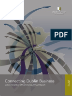 Dublin Chamber Annual Report 2010