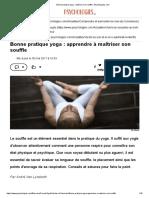 Bonne pratique yoga _ maîtriser son souffle _ Psychologies.com.pdf