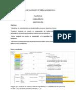 TÉCNICAS DE VALORACIÓN METABÓLICA solucion