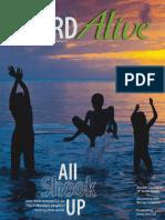 Word Alive Magazine - Spring 2011