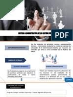 14.ORGANISMOS CONSTITUCIONALES AUTÓNOMOS - NATURALEZA JURÍDICA Y TRATAMIENTO EN LA CARTA