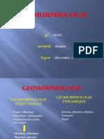 1 GEOMORPHOLOGIE structurale.pptx
