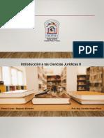 UNIDAD N° 23 - Derecho Internacional Público - Presentación PDF