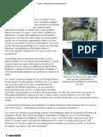 Cenote - Wikipedia, La Enciclopedia Libre